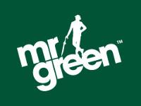 Mr green vedonlyonti